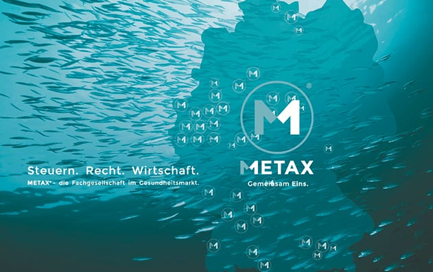 METAX®, Berlin
